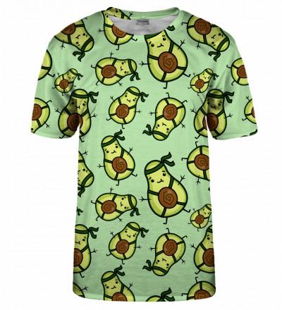 Avocado Ninja t-shirt