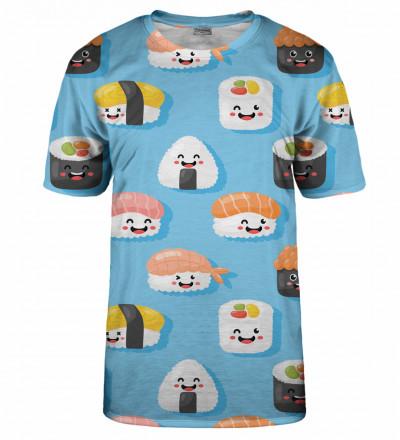 Happy Sushi t-shirt