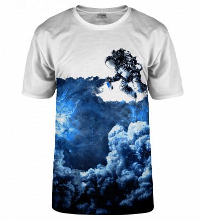 T-shirt Space Art