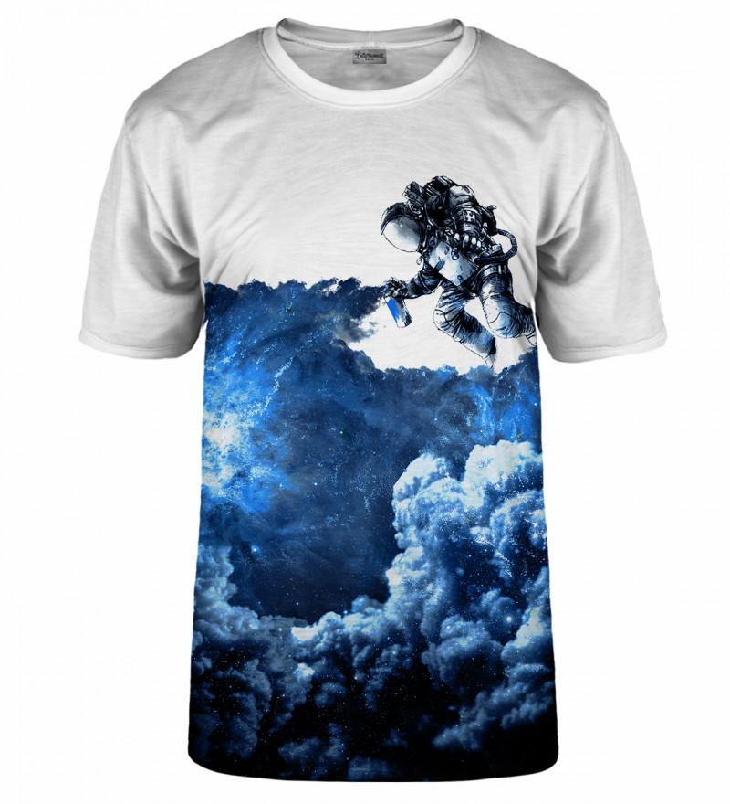 Space Art t-shirt