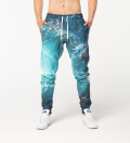 Galaxy Abyss sweatpants