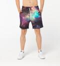 Galaxy clouds shorts