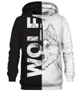 Lonely Wolf hoodie