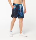 Galaxy Team shorts