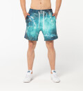Galaxy Abyss shorts