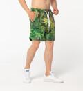 Weed shorts