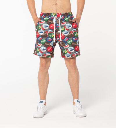 Caps shorts
