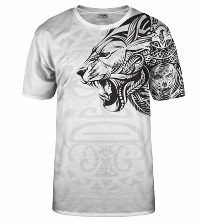 Polynesian Lion t-shirt