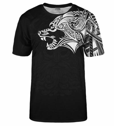 Scandinavian Wolf t-shirt
