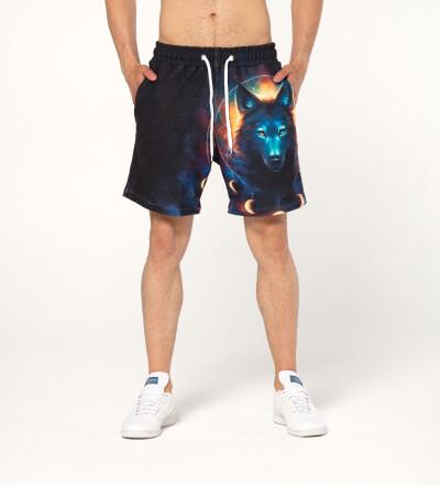 Dream Catcher shorts