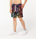Pokebong Gradient shorts