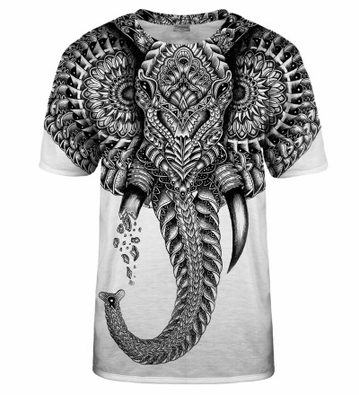 Mighty King t-shirt