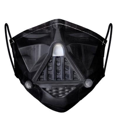 Dark Lord face mask