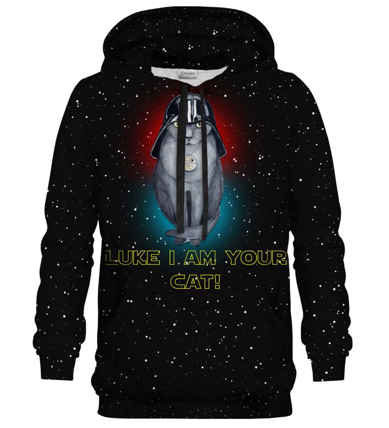 Cat Vader hoodie
