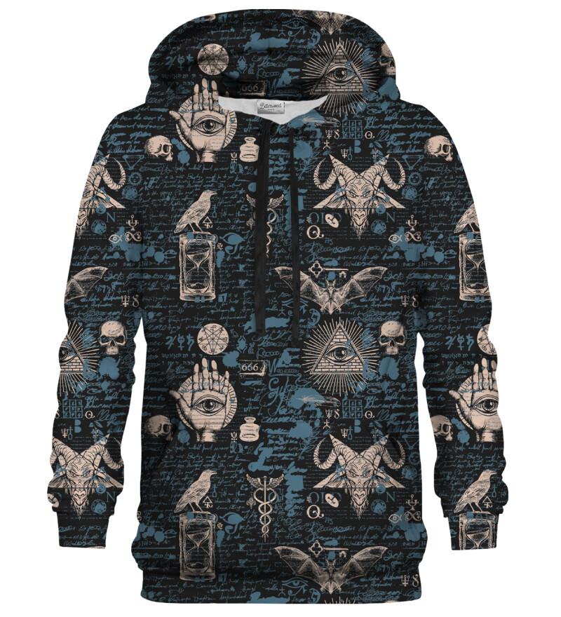 Conspiracy hoodie