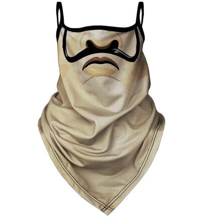 Ciao bandana face mask