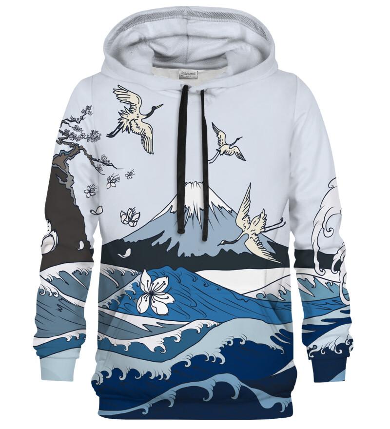 Fuji hoodie