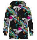 Cheetah hoodie