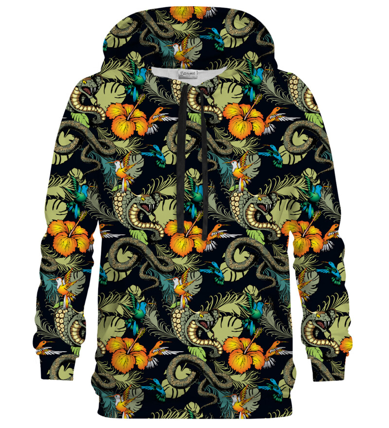 Snakes hoodie