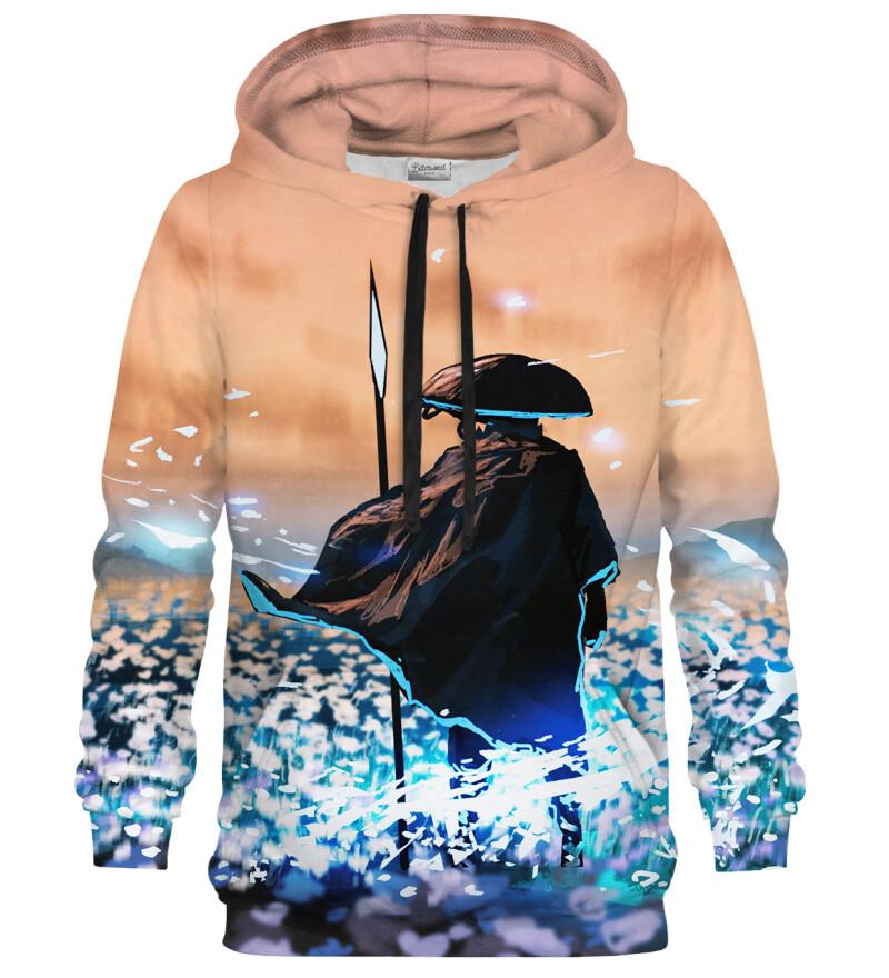 Forgotten hero hoodie