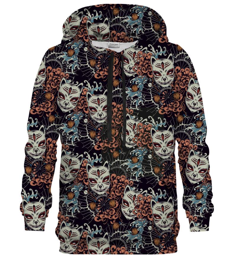 Bluza z kapturem Japanese