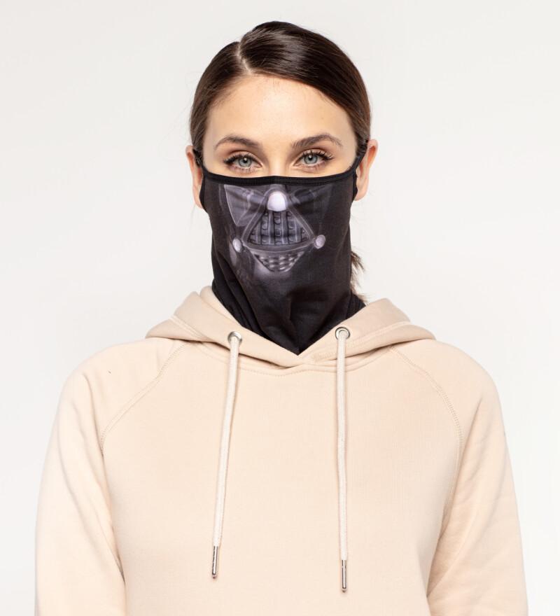 Dark Lord womens bandana face mask