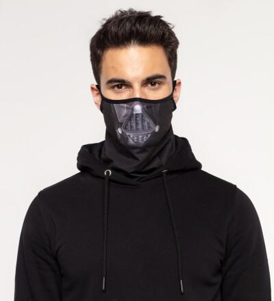 Dark Lord bandana face mask