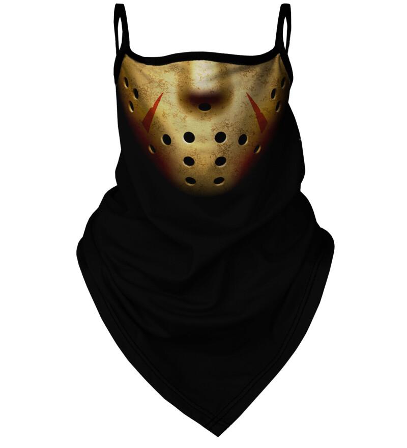 Hockey womens bandana face mask