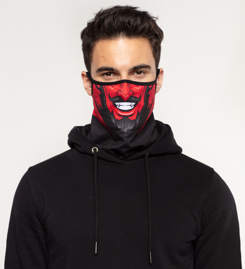 Bandana Devil
