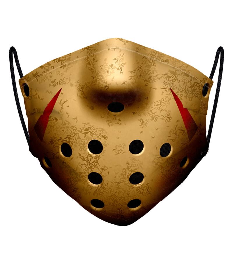 Hockey womens face mask