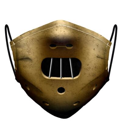 Hannibal womens face mask