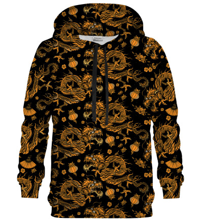 Chinese Dragon hoodie