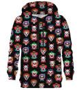 Clowns hoodie