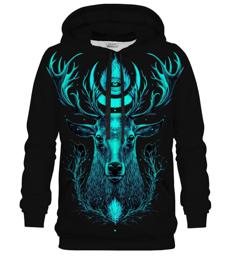 Mistic Deer hoodie