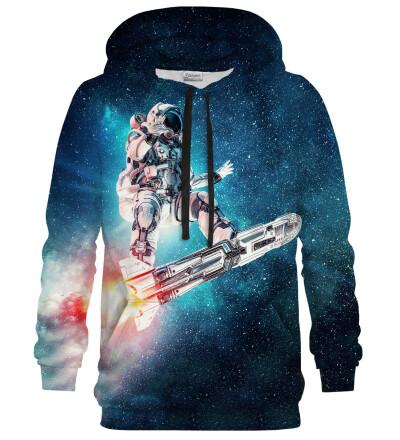 Space Surfer hoodie