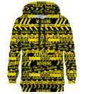Danger Zone hoodie