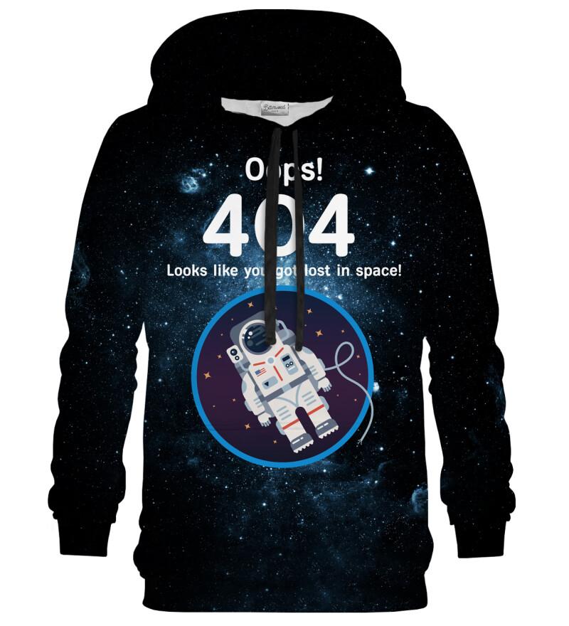 Bluza z kapturem 404