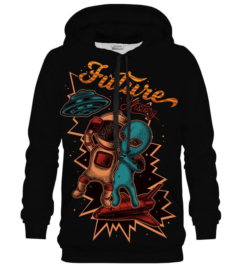 Future History hoodie