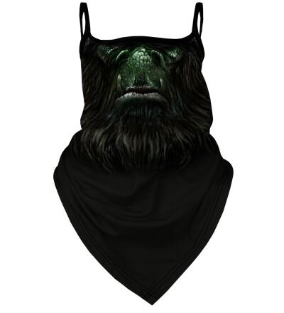 Ork bandana face mask