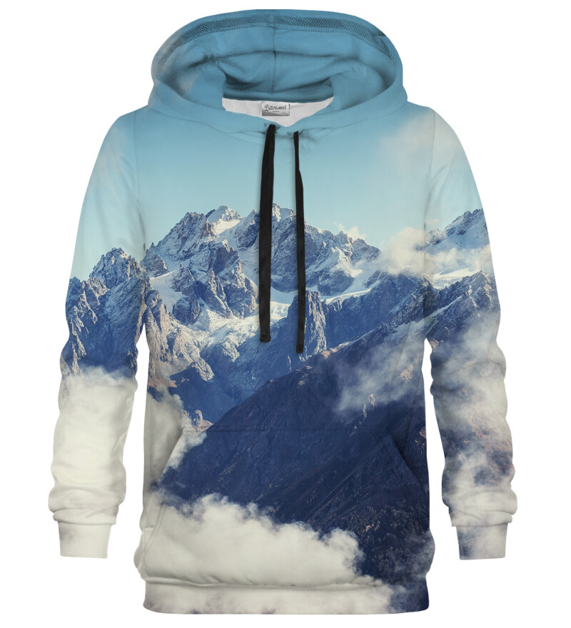 Bluza z kapturem Lonely Mountain