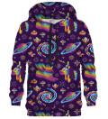 Pixels hoodie