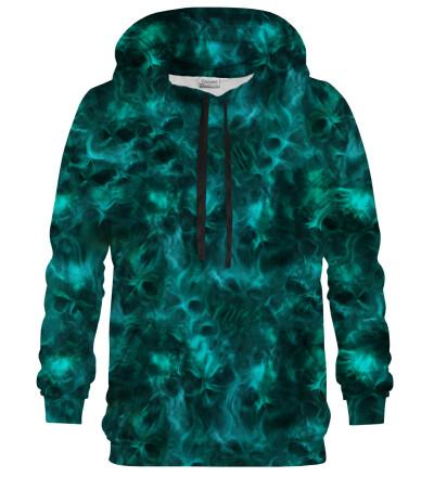 Dead is Coming hoodie