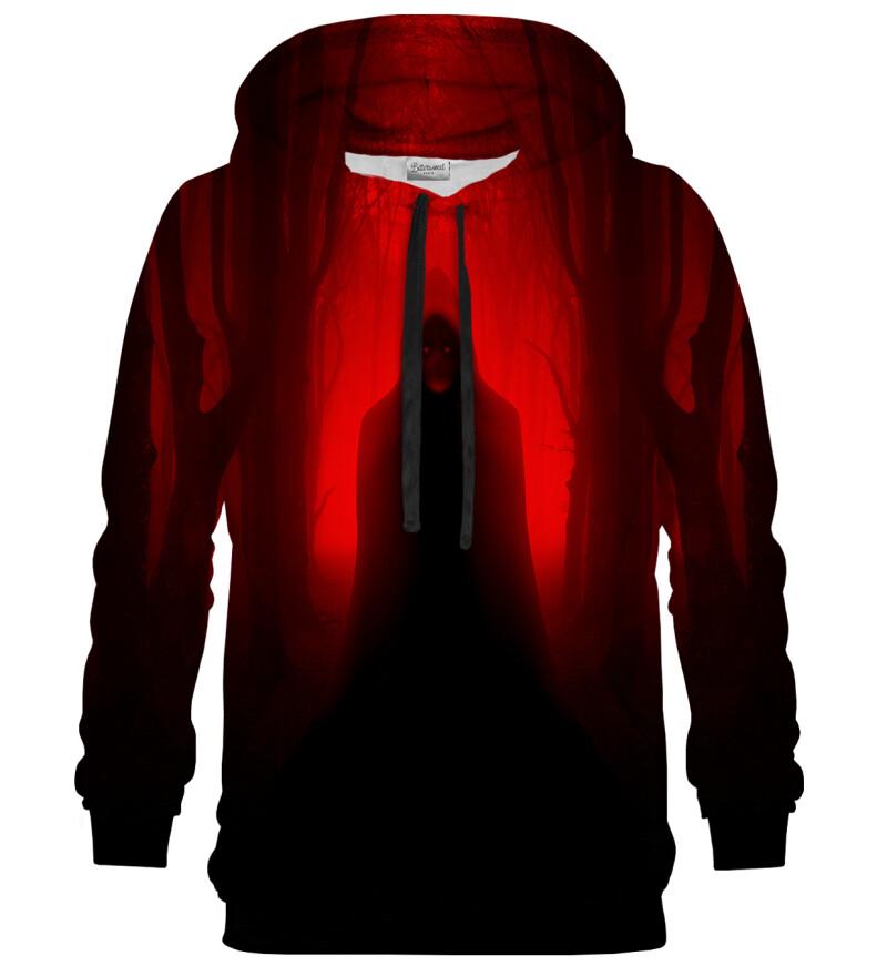 Bluza z kapturem Daemon