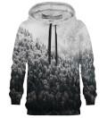 Winter Forest hoodie