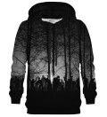They are coming hoodie