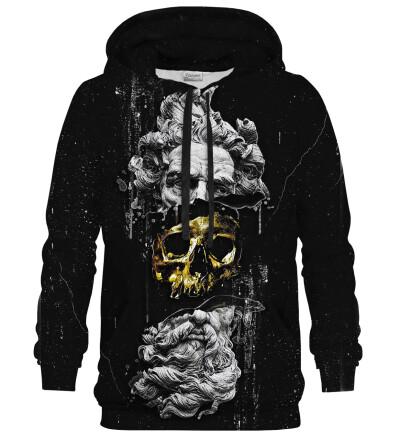 Golden Skull hoodie