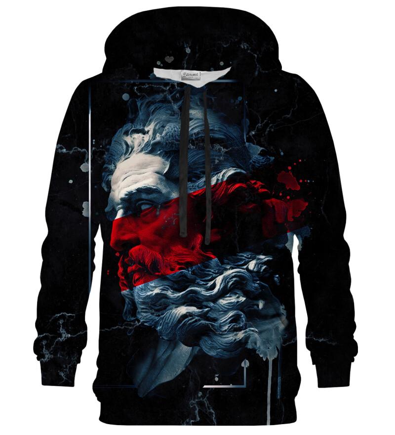 Bluza z kapturem Poseidon