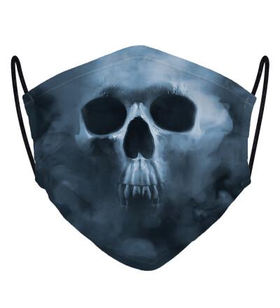 Dead Inside face mask