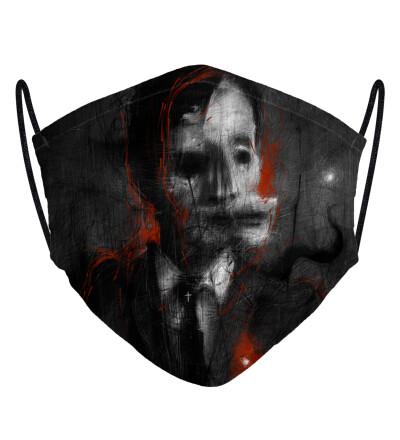 Freak face mask