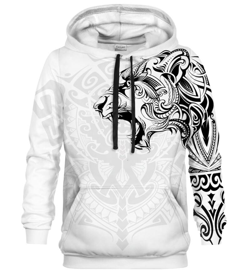 Polynesian Tiger hoodie
